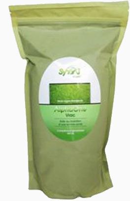 AlphaOne vrac 500 g, l'algue bleu-vert du lac Klamath (ABV), nom scientifique : Aphanizomenon Flos Aquae (AFA).£ Un superfood exceptionnel.